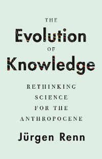 Cover The Evolution of Knowledge