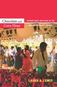 Cover Chocolate and Corn Flour