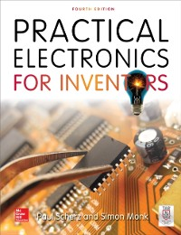 Cover Practical Electronics for Inventors, Fourth Edition