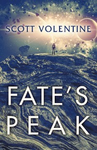 Cover Fate's Peak