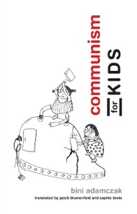 Cover Communism for Kids