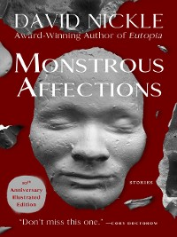 Cover Monstrous Affections