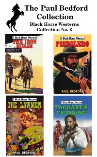 Cover The Paul Bedford Collection