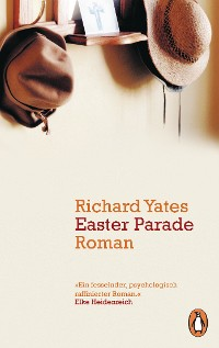 Cover Easter Parade