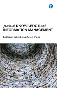 Cover Practical Knowledge and Information Management