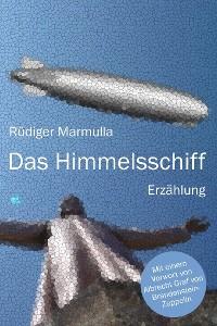 Cover Das Himmelsschiff