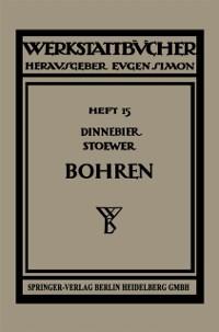 Cover Bohren