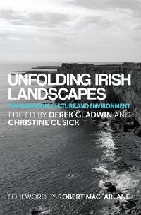 Cover Unfolding Irish landscapes