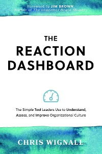 Cover The REACTION Dashboard
