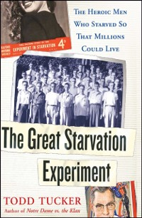 Cover Great Starvation Experiment