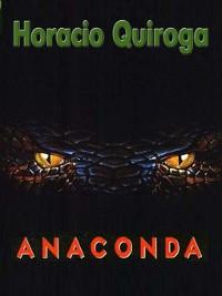 Cover Anaconda