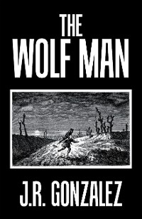 Cover The Wolf Man
