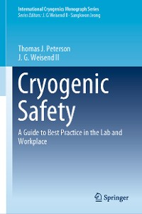 Cover Cryogenic Safety