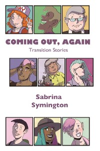 Cover Coming Out, Again