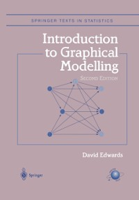 Cover Introduction to Graphical Modelling