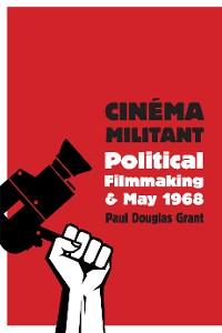 Cover Cinéma Militant