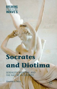 Cover Socrates and Diotima