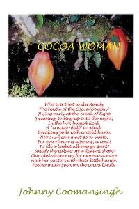 Cover COCOA WOMAN