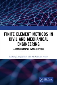 Cover Finite Element Methods in Civil and Mechanical Engineering