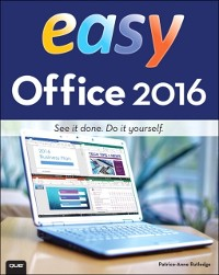 Cover Easy Office 2016