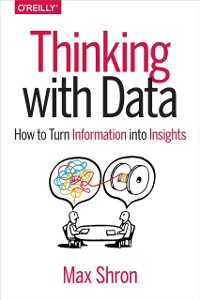Cover Thinking with Data