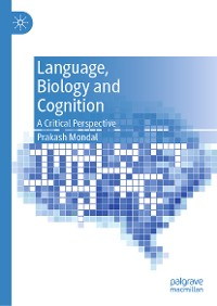 Cover Language, Biology and Cognition