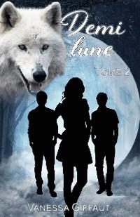Cover Demi lune tome 2