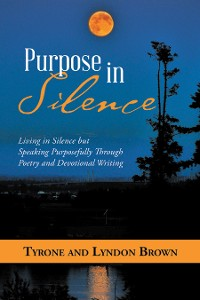 Cover Purpose in Silence