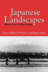 Cover Japanese Landscapes