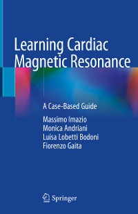 Cover Learning Cardiac Magnetic Resonance