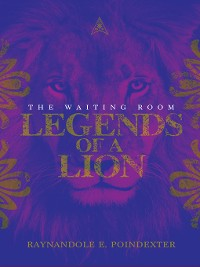 Cover Legends of a Lion