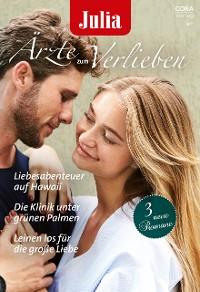 Cover Julia Ärzte zum Verlieben Band 155