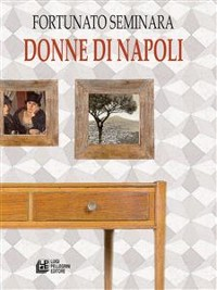 Cover Donne di Napoli