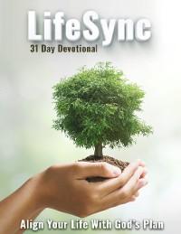 Cover Lifesync - 31 Day Devotional