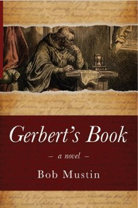 Cover Gerbert's Book