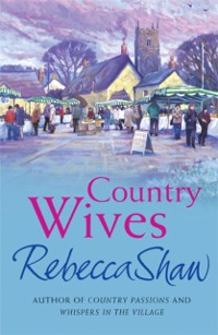 Cover Country Wives