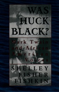 Cover Was Huck Black?