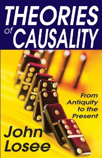 Cover Theories of Causality