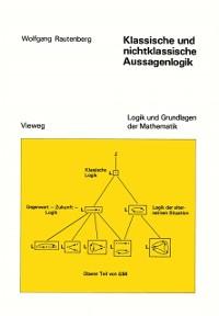 Cover Klassische und nichtklassische Aussagenlogik