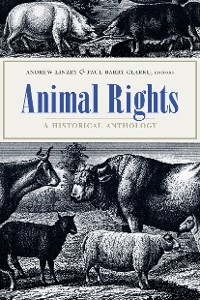 Cover Animal Rights