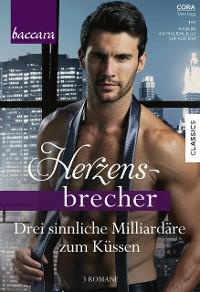 Cover Baccara Herzensbrecher Band 6