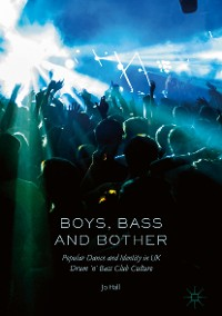 Cover Boys, Bass and Bother