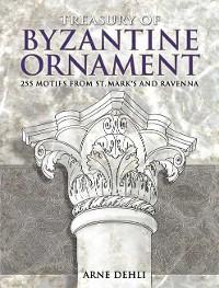 Cover Treasury of Byzantine Ornament