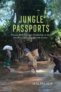 Cover Jungle Passports