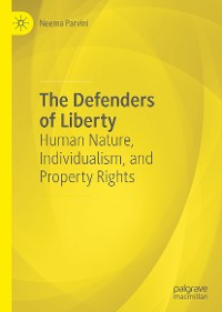 Cover The Defenders of Liberty