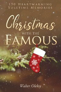Cover Christmas with the Famous