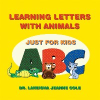 Cover Learning Letters with Animals