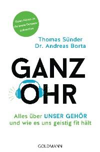 Cover Ganz Ohr