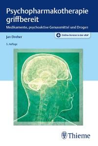 Cover Psychopharmakotherapie griffbereit