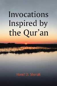 Cover Invocations Inspired by the Qur'an